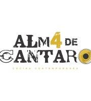 Restaurante Alm4 de Cantaro