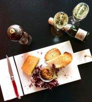Cafe de Prelaz