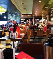 Carluccio's - London, Heathrow T5