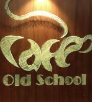 Cafe Old School