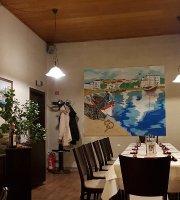 Restaurant Sorbas