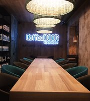 CoffeeDoor Brewbar & Coffeeshop