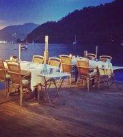 Orange Beach Restaurant