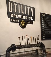 Utility Brewing