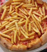 Pizz. Vesuvio