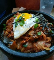 Hotstone Authentic Korean Cuisine