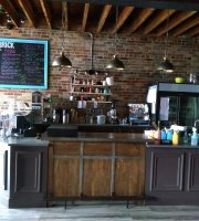 Burnt Brick Cafe