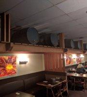 Astros Restaurants