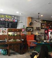 Steak King Kong Thai Style Krabi