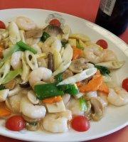 中国料理 白龍