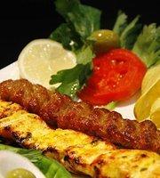 Riso Zafferano Gastronomia Persiana