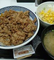 Yoshinoya Warabi Ekimae