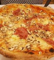 Ristorante Pizzeria Riviera