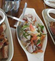 Matutina Gerry's Seafood House