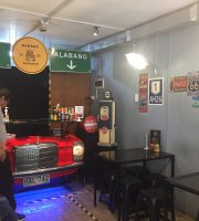 Burger Garage