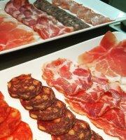 Brasserie Les Patios