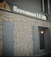 Restaurant Le Nil