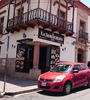 La Sangucheria Cafe