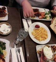 Nergiz Kabab - نیرگز که باب