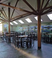 Caffi Gorphwysfa Cafe Pen-y-Pass