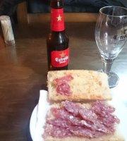 Bar Manresa