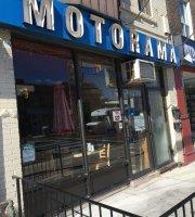 Motorama Restaurant