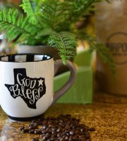 Purpose Coffee Co.