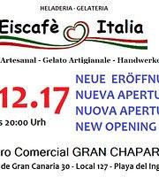 Eiscafè Italia