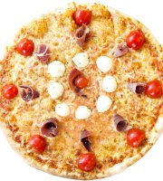 Pizza Marija