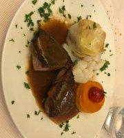Restaurant Le Relais de Geneve