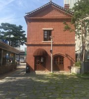 Cafe Cube Hanok Cafe