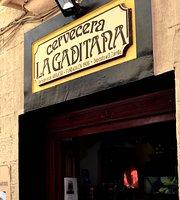 Cervecera La Gaditana
