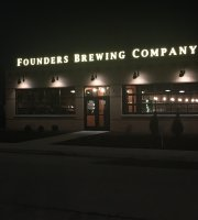 Founders Brewing Co - Detroit