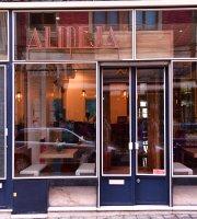 Restaurante Almeja