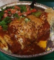 Cafe Rio Mexican Grilll