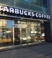 Starbucks Yeongdeungpobong-dong