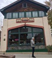 Jack Mormon Coffee Company