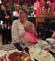 Perking Chinese Restaurant