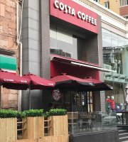 COSTA Coffee (Hong Mei Road)