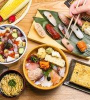 Sushi Bar Nakamura