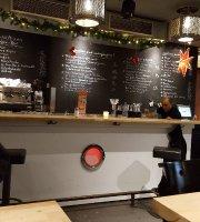 Cafe Waschsalon