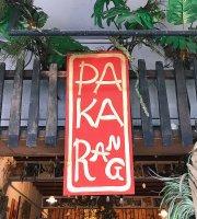 Pakarang Vintage Cafe' Krabi