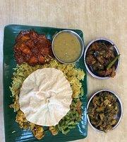Restoran Moga Punjab