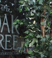The OakTree Vegan Restaurant