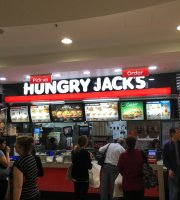 ‪Hungry Jacks Pty Ltd‬