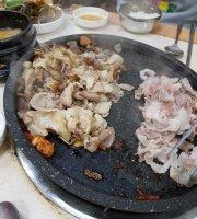 Hwaseong Ribs