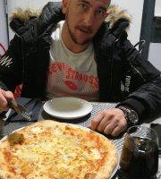 Pizzeria Santarromana
