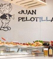Juan Pelotilla