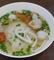 Sia Fish Noodle