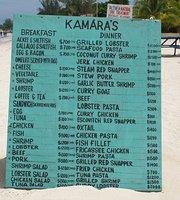 Kamaras Restaurant & Jerkhut